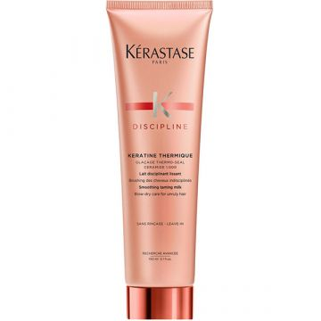 Tratament de par Kerastase Discipline Keratine Thermique pentru netezire si disciplinare 150ml