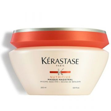 Masca de par esentiala pentru nutritie Kerastase Nutritive Masque Magistral 200ml