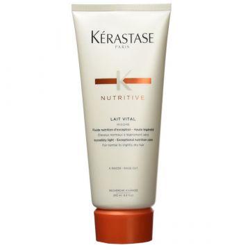 Tratament de par Kerastase Nutritive Lait Vital Irisome 200ml