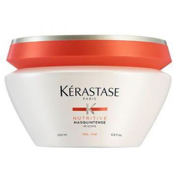 Masca de par Kerastase Nutritive Masquintense Irisome pentru par fin 200ml