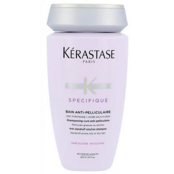 Sampon anti-matreata Kerastase Specifique Bain Anti-Pelliculaire 250ml