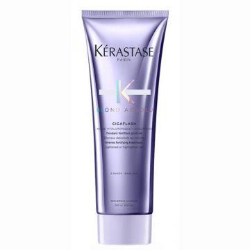 Tratament de par intens fortifiant Kerastase Blond Absolu Cicaflash 250ml
