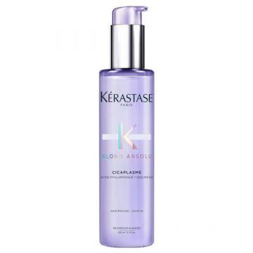Терапия за коса Kerastase Blond Absolu Cicaplasme възстановяваща 150мл