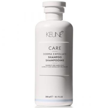 Sampon Keune Care Derma Exfoliate 300ml