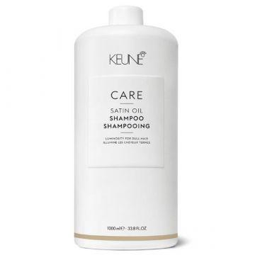 Sampon Keune Care Satin Oil 1l