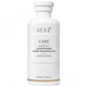 Balsam de par Keune Care Satin Oil 250ml