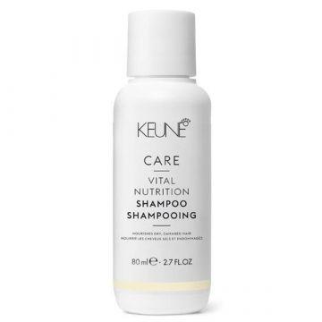 Sampon Keune Care Vital Nutrition 80ml