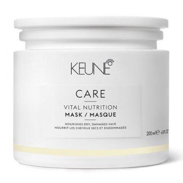 Masca de par Keune Care Vital Nutrition 200ml