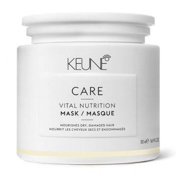 Masca de par Keune Care Vital Nutrition 500ml