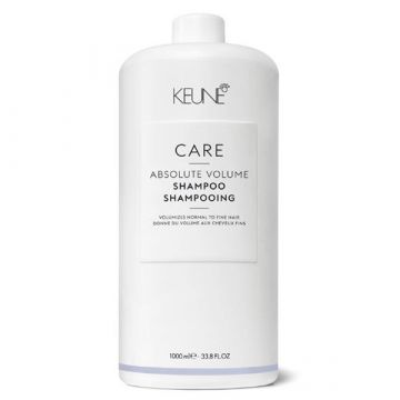 Sampon Keune Care Absolute Volume 1l