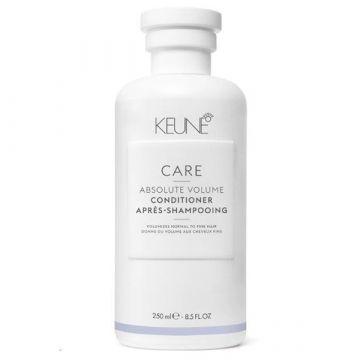 Balsam de par Keune Care Absolute Volume 250ml