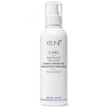 Tratament de par Keune Care Absolute Volume Thermal protection 200ml