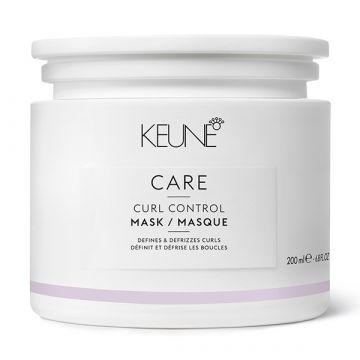 Masca de par Keune Care Curl Control 200ml