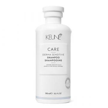 Sampon Keune Care Derma Sensitive 300ml