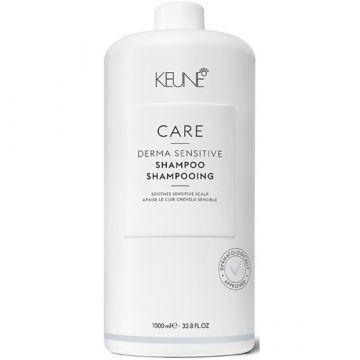 Sampon Keune Care Derma Sensitive 1l