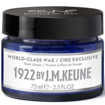 Ceara de par Keune 1922 World Class 75ml