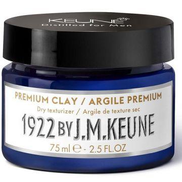 Pasta de par Keune 1922 Premium Clay 75ml