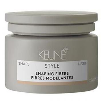 Pomada de par Keune Style Shaping Fibers 75ml