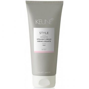 Crema de par Keune Style Straight 200ml