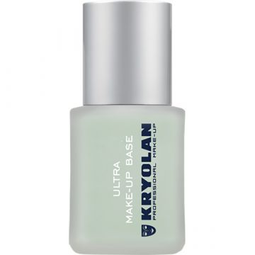 Основа за грим Kryolan Ultra Make-up Base Mint 30мл