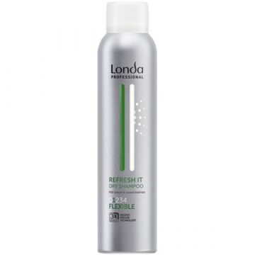 Sampon uscat Londa Professional Style Refresh It 180ml