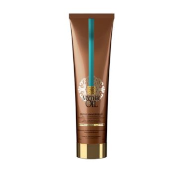 Универсален крем за термична защита L'Oréal Professionnel, Mythic Oil, 150мл