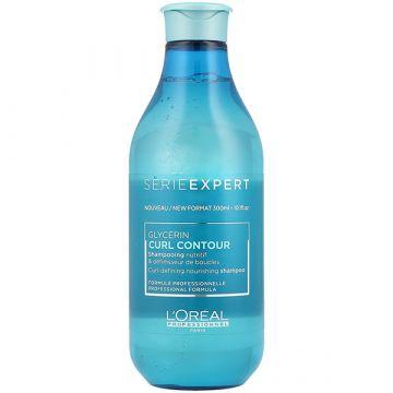 Sampon L'Oréal Professionnel Serie Expert Curl Contour 300ml