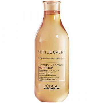 Sampon L'Oréal Professionnel Serie Expert Nutrifier 300ml