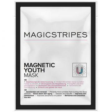Masca magnetica de fata Magicstripes anti-age