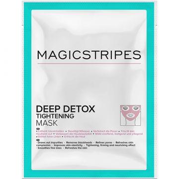 Masca de fata Magicstripes pentru curatare profunda