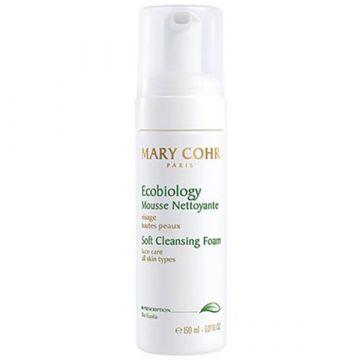 Spuma de curatare Mary Cohr ecologica 150ml