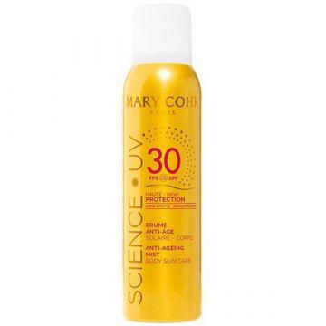 Spray Mary Cohr cu protectie solara Science UV SPF30 150ml