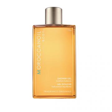 Gel de dus Moroccanoil cu parfum original 250ml
