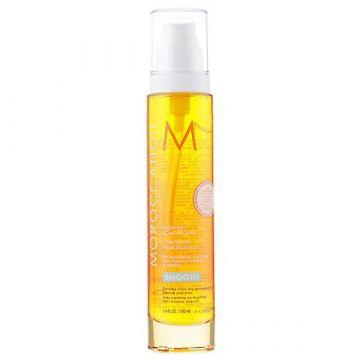 Lotiune de par Moroccanoil Blow Dry Concentrate Smooth 100ml