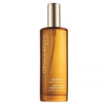 Moroccanoil dry body oil spray - ulei de corp pentru piele uscata 100ML
