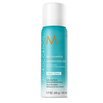 Sampon uscat Moroccanoil Light Tone 65ml