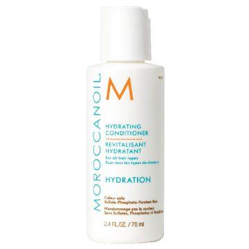 Хидратиращ балсам за коса Moroccanoil Hydration 70мл