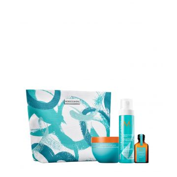 Set de par Moroccanoil Spring Dreaming of Repair