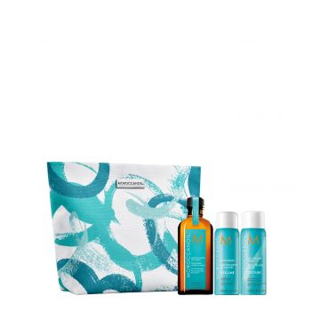 Set de par Moroccanoil Spring Dreaming of Volume