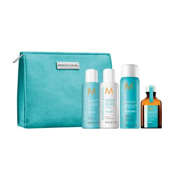 Set de par Moroccanoil Travel Volume 2020