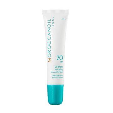 Balsam de buze Moroccanoil SPF20 15ml