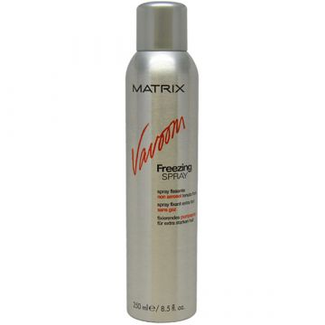 Spray de par Matrix Vavoom Freezing 250ml