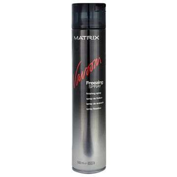 Spray de par Matrix Vavoom Freezing 500ml