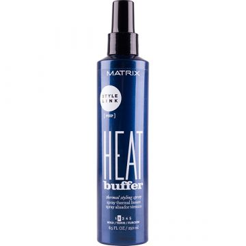 Spray de par Matrix Style Link cu protectie termica 250ml