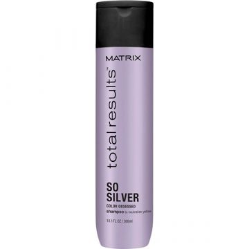 Sampon Matrix Total Results So Silver 300ml