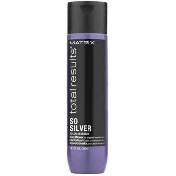 Balsam de par Matrix Total Results So Silver 300ml