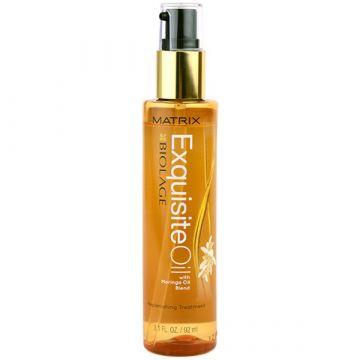 Tratament de par Biolage Exquisite Oil 92ml