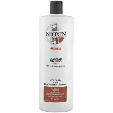 Sampon Nioxin System 4 1l