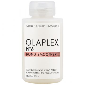 Crema de styling reparatoare Olaplex Bond Smoother Nr. 6 100ml