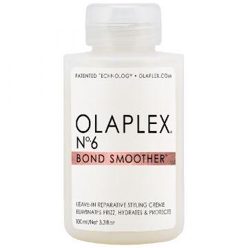 Crema de styling reparatoare Olaplex Bond Smoother Nr. 6 100ml